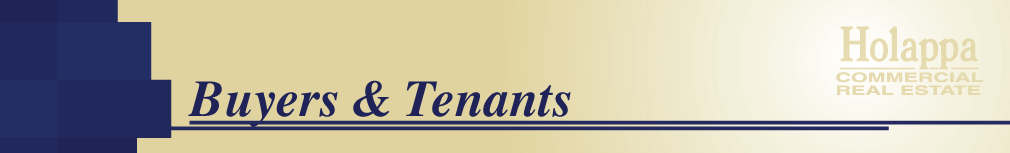 Buyersandtenants