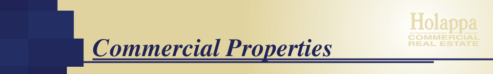 CommercialProperties